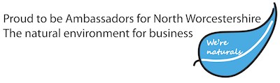 North Worcestershire - natural environment for business