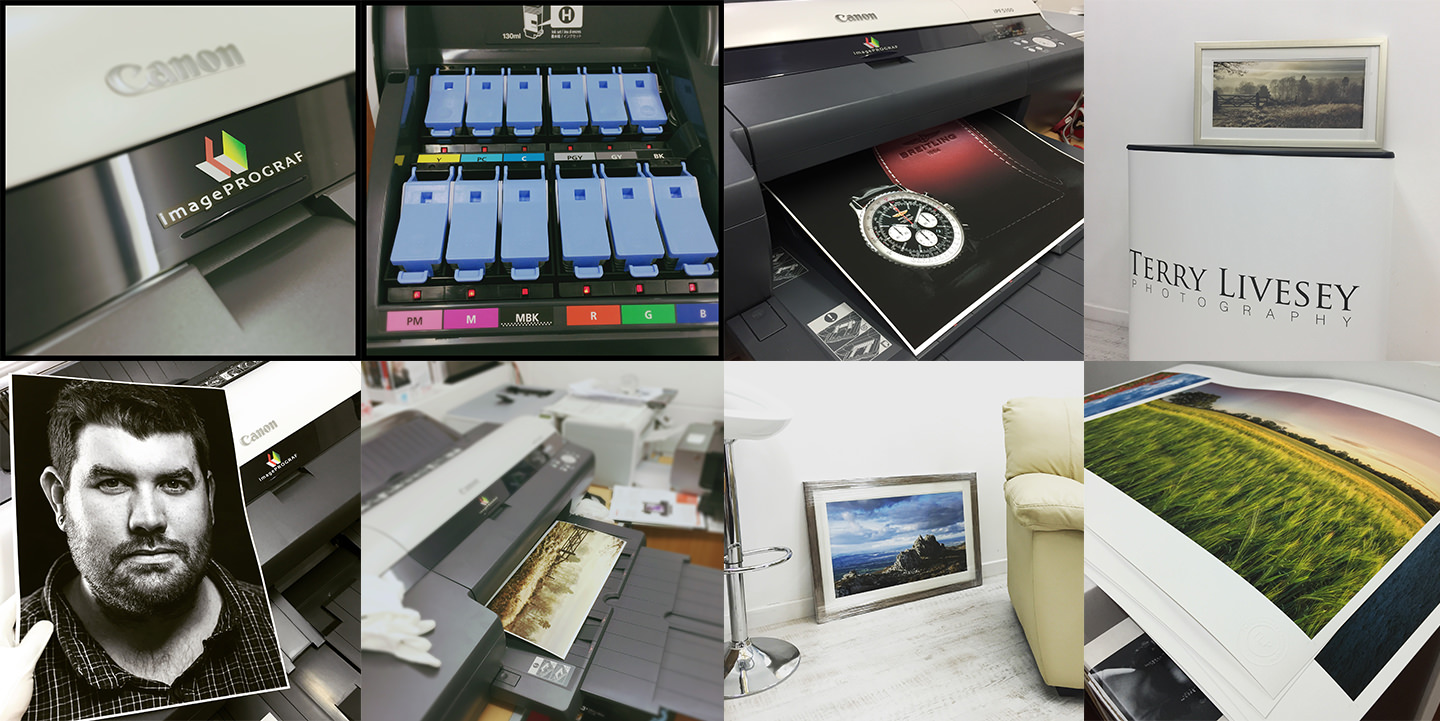 Photographer Printing Service Kidderminster
