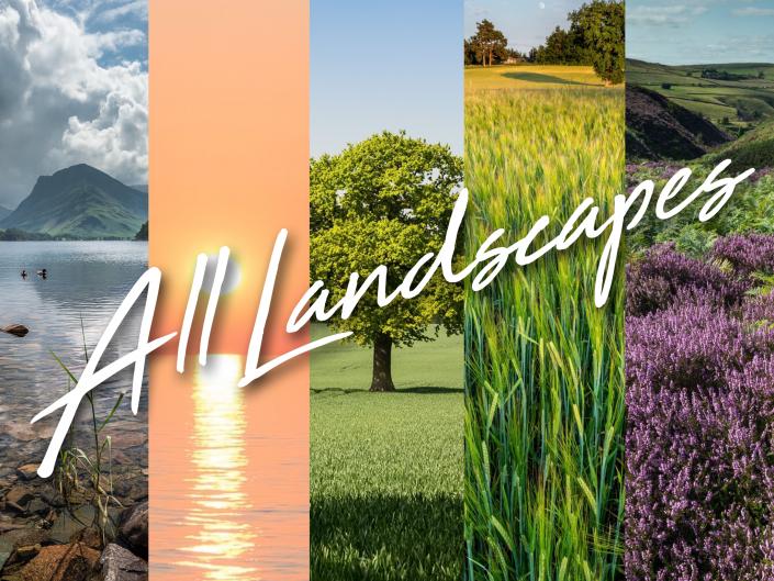 All Landscapes