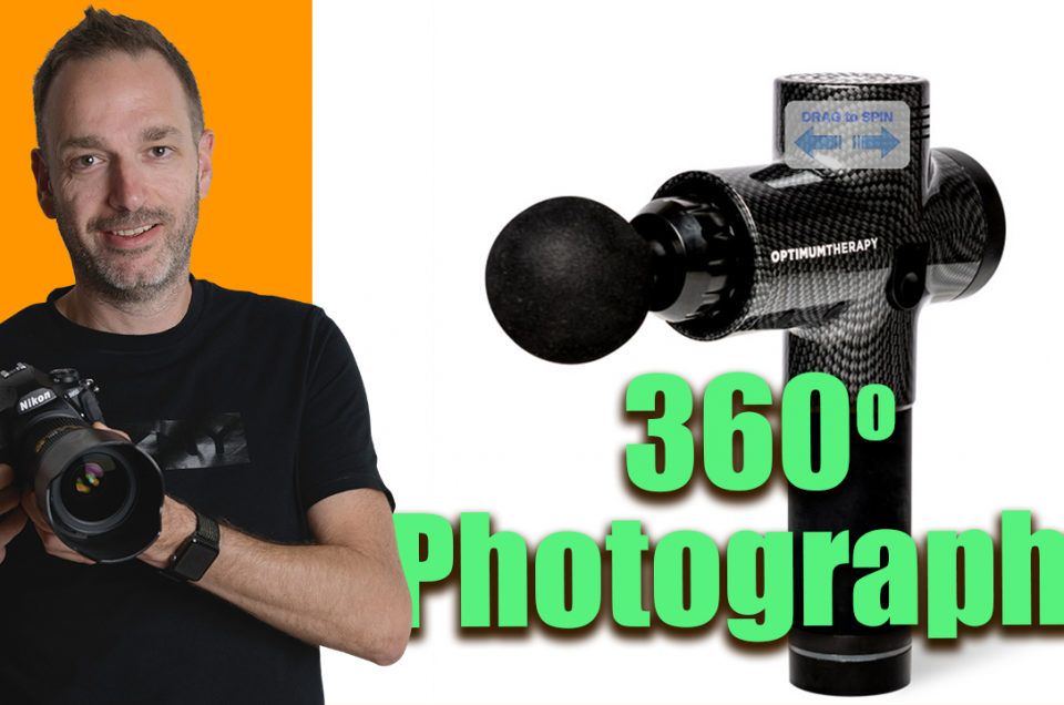 360 degree photography - how to do it