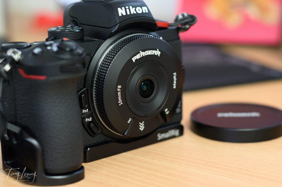Pro photographer buys the cheapest 10mm lenses for Nikon Z mount ★★★★★